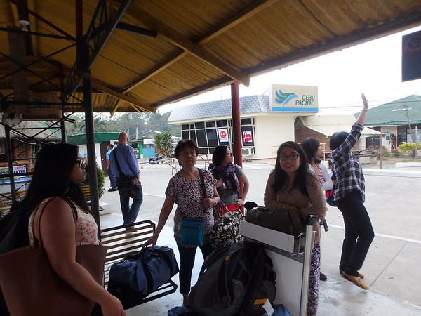 Arrival at Puerto Princesa and Honda Bay Tour